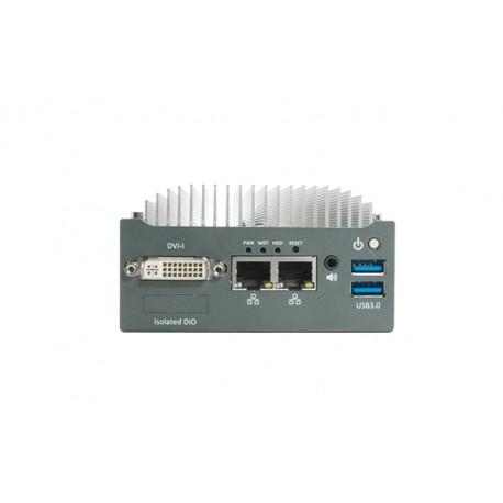 PC industriel durci fanless POC-222