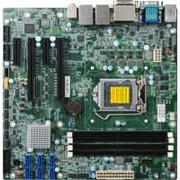 Carte mère industrielle Micro ATX SD331-Q170CRM