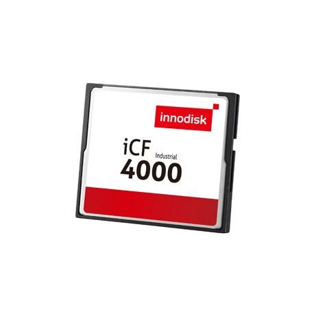 Compact Flash Industrielle SLC iCF4000