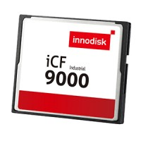 Compact Flash Industrielle SLC iCF9000